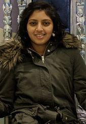 Aditi Bakshi