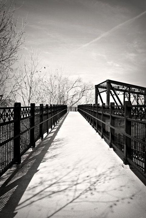 Path - Photography