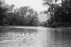 Indian Lake Waterway