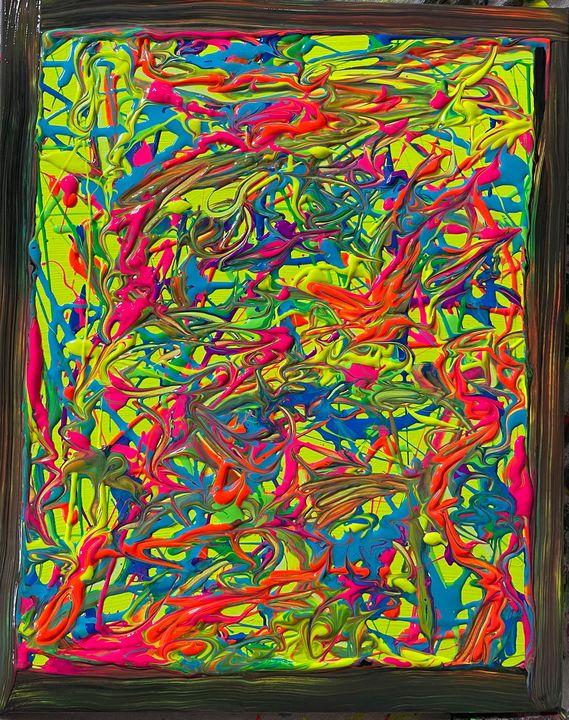 Window of Creation - Kri