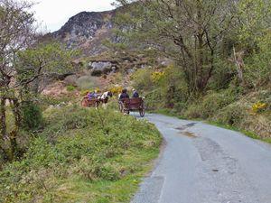 Traffic Jam Ireland