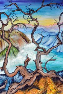 Trees to Tango