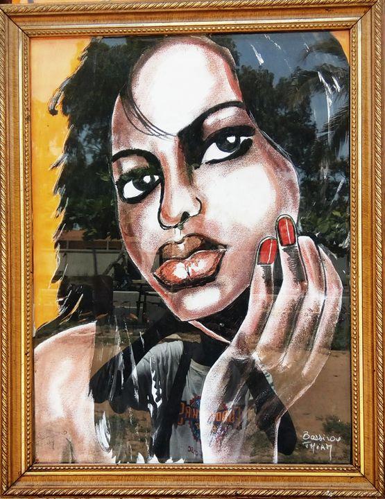 Black Girl - MGS