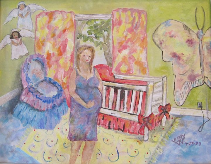 Babys room - Artistic Designs