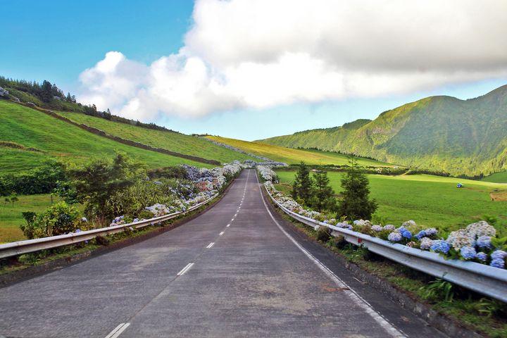 Azores - Nick Melesko Photography