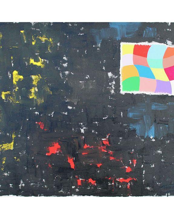 A piece of freedom - Marcel Citan