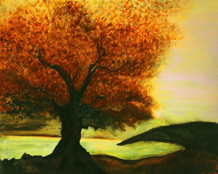 Wishing Tree - Sena Tidwell