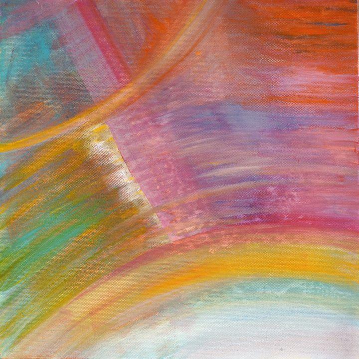 Peaceful feelings - Sena Tidwell
