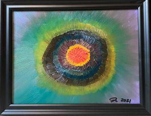 Sunflower in Dreams