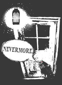 Nevermore - Phillip Lowe