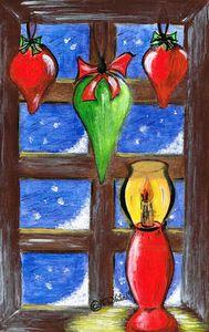 Christmas Festive Spirit