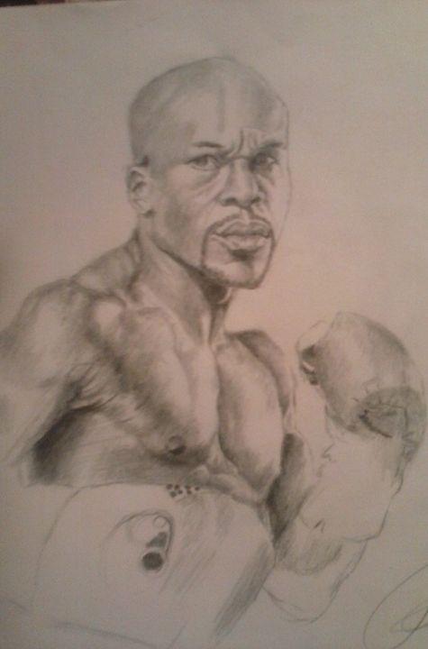 Floyd the Great. - Jbuck