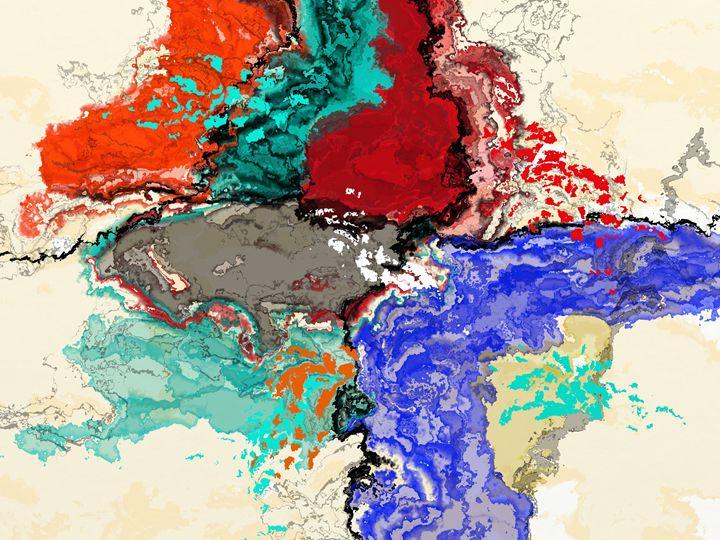 Abstract - Gabi Siebenhuehner