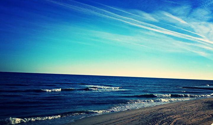 The Beach - Studio Twelve