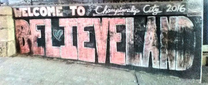 Believeland 2016 - Illimitable_Create