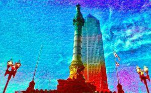 Patriotic Cleveland - Illimitable_Create