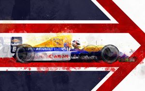 Speed and Glory (Mansell)