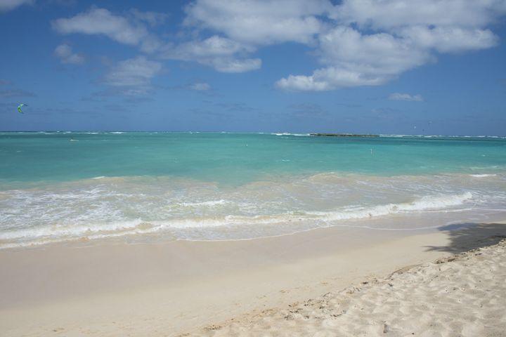 Kailua Beach - Jason Bakaas
