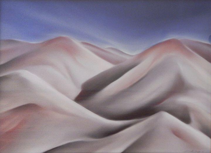 Mountains - FineArtSM