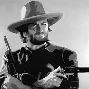 Clint Eastwood - Josey Wales