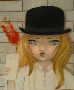 Drug , clockwork orange
