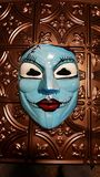 Hand Painted Sally Mask
