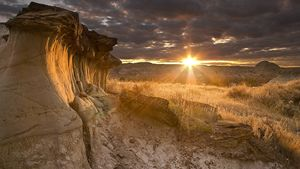 Nature Desert Sun TheDesert Canyon S
