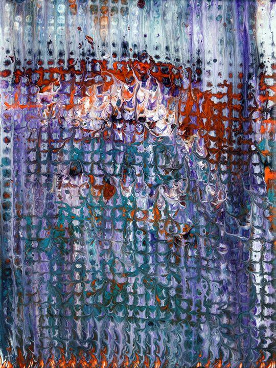 Untitled 36 - Seeking Art by Mark Henderson