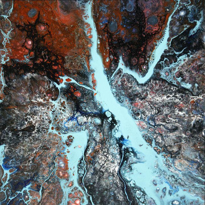 Untitled 44 - Seeking Art by Mark Henderson
