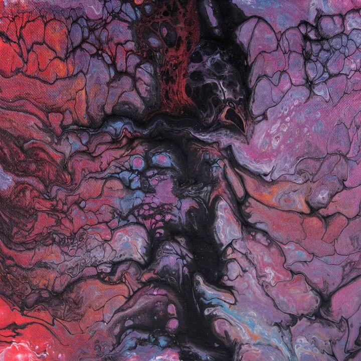 Untitled 52 - Seeking Art by Mark Henderson