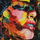 Reproduction of Nielly Francoise