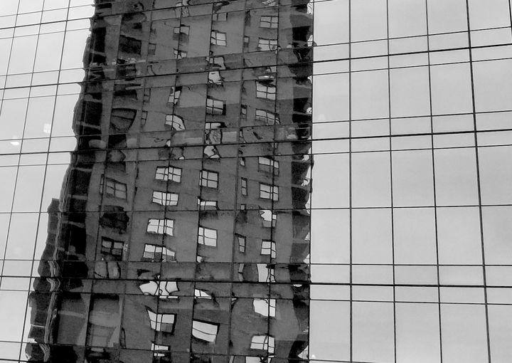 Building Blocks - Sophia Zeteo