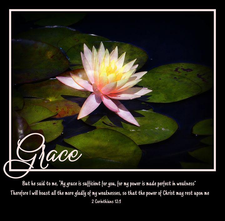 Grace - ibelieveimages