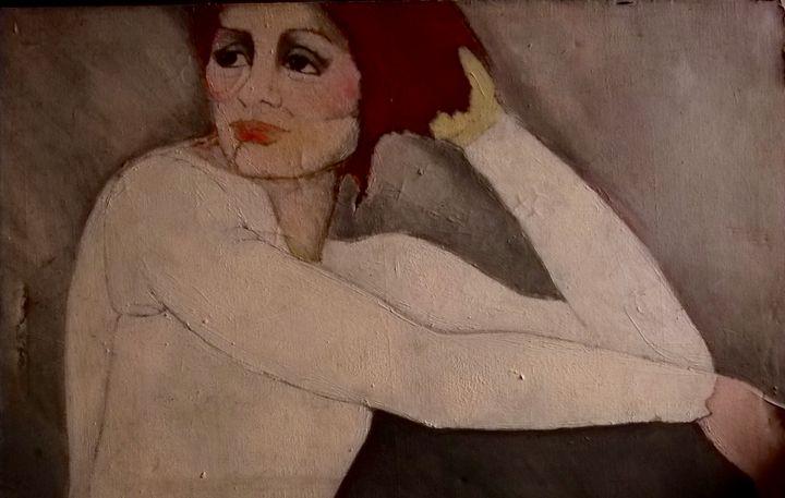 Josephine - María Cristina Borrero