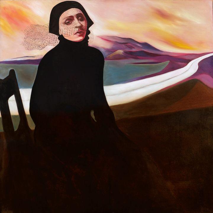 Madame Tristesse - María Cristina Borrero
