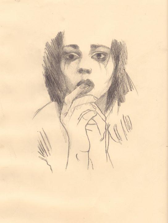 Estudio - María Cristina Borrero