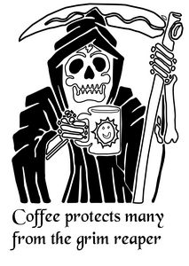 Death's Warning