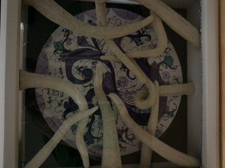 OctoPuzzle - Craft Stuffs