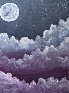 Ombre Night