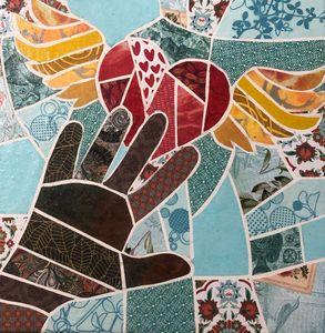 Reaching for Love - Debbie Gibbs