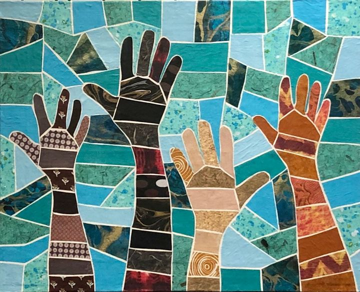 All Hands on DecK - Debbie Gibbs