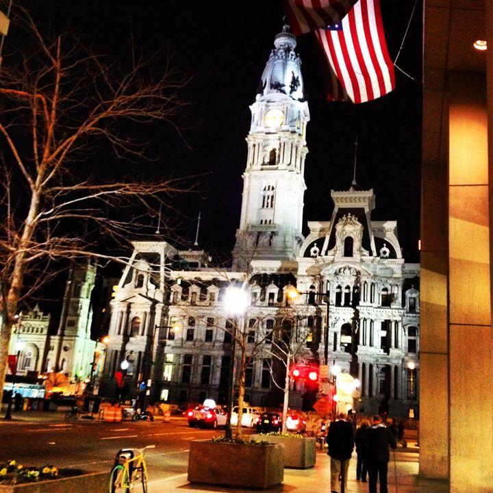 City Hall - SC19