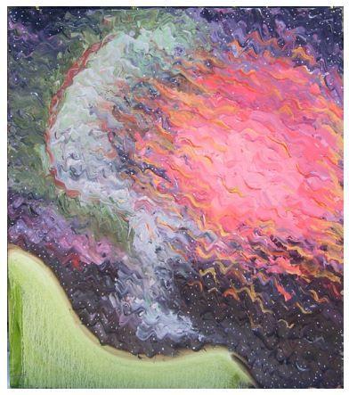Desire - Kyra Coates Art