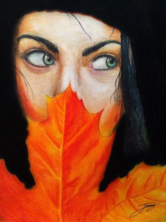 Fall Fever - CreativeKing