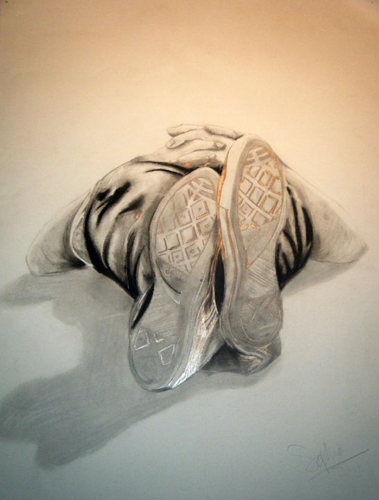 Rest - Phia Ewens