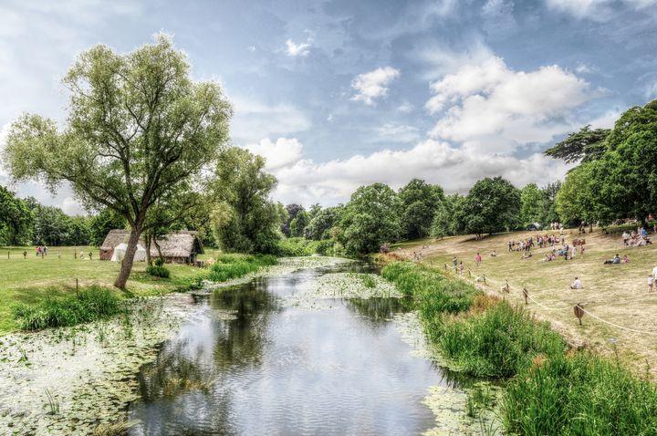 The River Avon - Stephen Walton