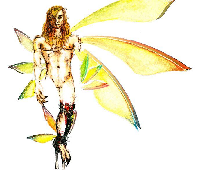 Lilith Basic wht - Northnode Rider