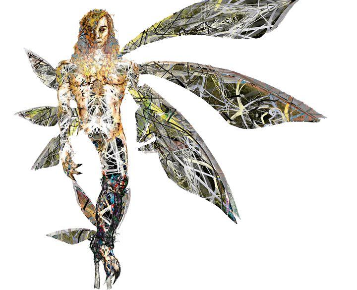 Lilith final stage wht - Northnode Rider