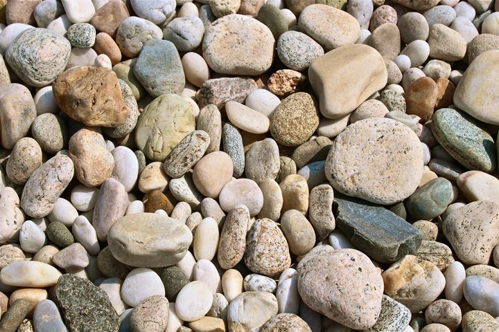 North Fork Rocks -  Solshinestudio