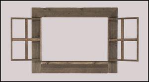 Shutter Frame sample